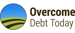 Overcome Debt Today